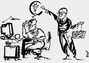 Droit des brevets et inventions de salariés