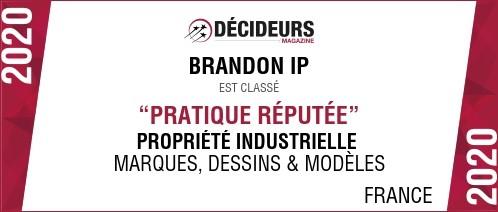 Our talents recognized by Décideurs