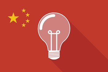 How to use China in the patent strategy of your company