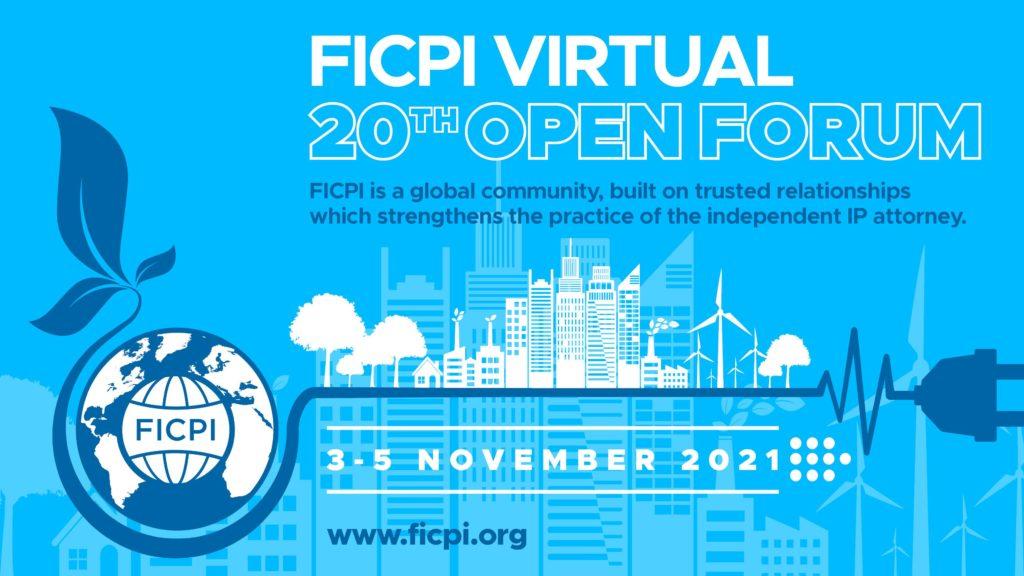 Ficpi Virtual Open Forum